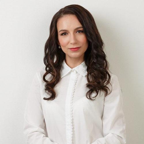 Склярова Валентина (психолог)