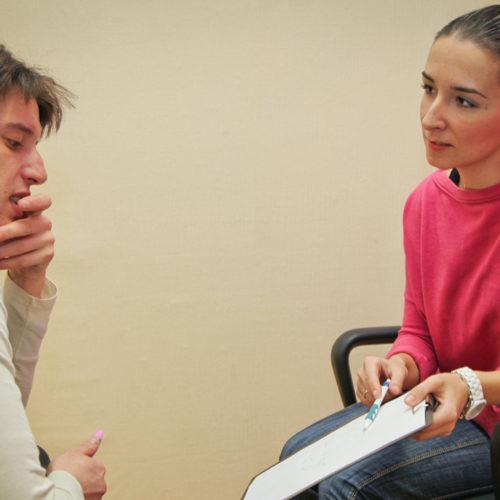 Психолог Юлия Осадчая 3